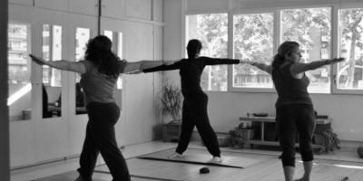 Gratis yin yoga