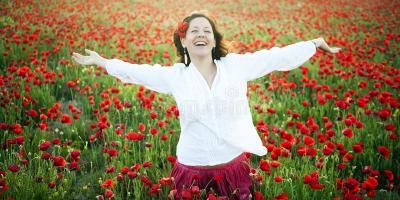 Gestión de la alegría