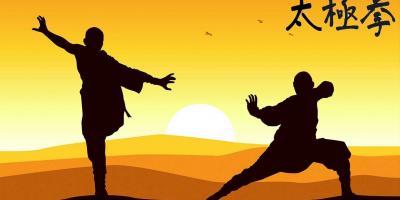 Taichi chikung y meditacion