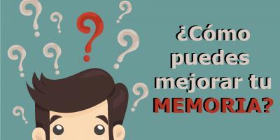 Cómo mejorar tu memoria