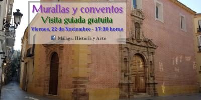 Málaga: historia y arte