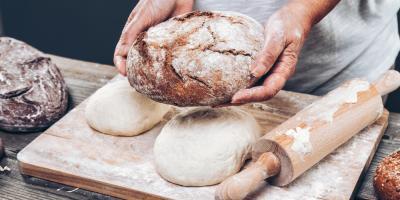Curso de pan en madrid