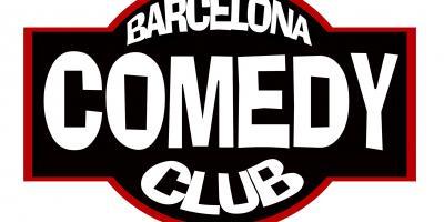Barcelona comedy club