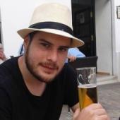 David Alcaraz Gomez