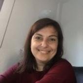 Lucia César Serrano