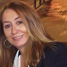 Rebeca Colomina